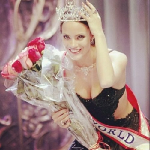 Mrs. World 2006 Sofya Arzhakovskaya