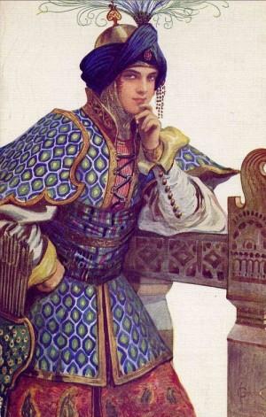Vasilisa Mikulishna