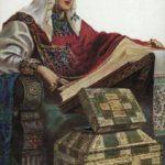 Apraksia Korolevishna