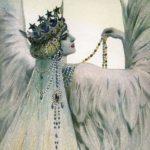 Maria Swan White