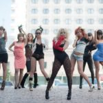 Siberian Fraules Dance Centre