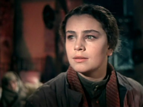 Two Captains, 1955 film