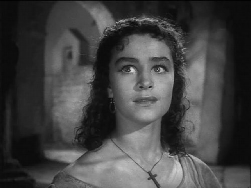 Don Cesar de Bazan, 1957 film