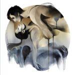 Illustration by Russian artist Alexey Kurbatov
