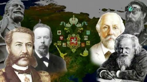 Greatest Russian inventors