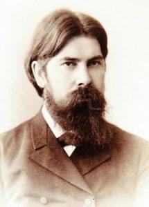 Greatest Russian inventors. Vladimir Bekhterev