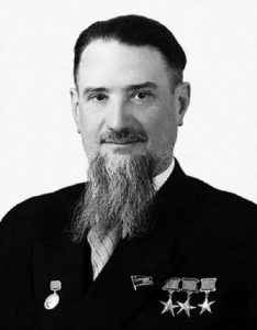 Igor Kurchatov