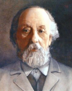 Konstantin Tsiolkovsky (1857–1935), spaceflight (theory principles that led to numerous inventions)
