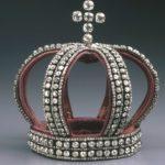 Nuptial Diamond Crown