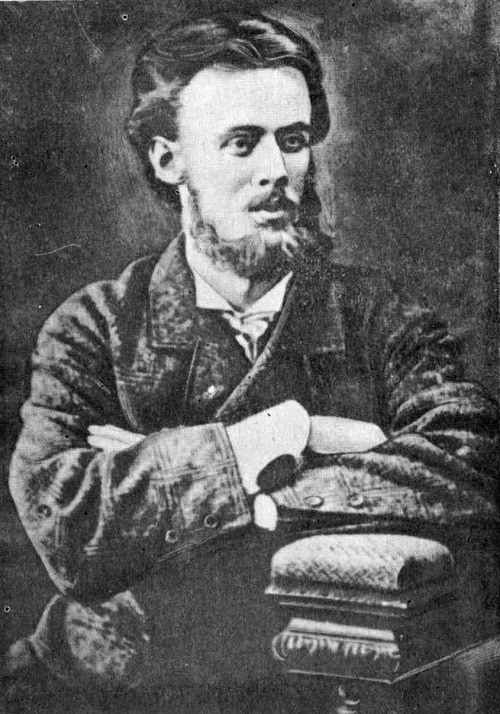 Pavel Nikolayevich Yablochkov (September 14 1847 – March 31 1894)