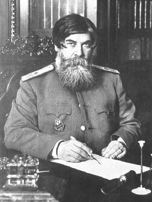 Greatest Russian inventors. Vladimir Bekhterev