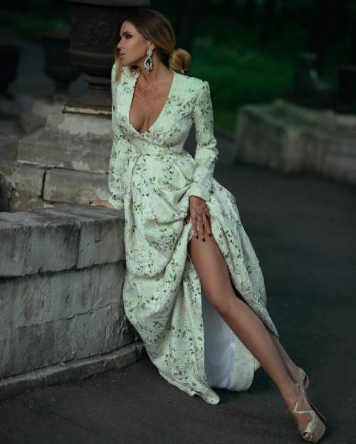 Emiliya Vishnevskaya