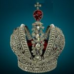 Russia Diamond Fund Jewelry masterpieces