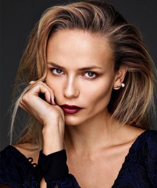 Natalia Polevschikova. Most beautiful Russian models