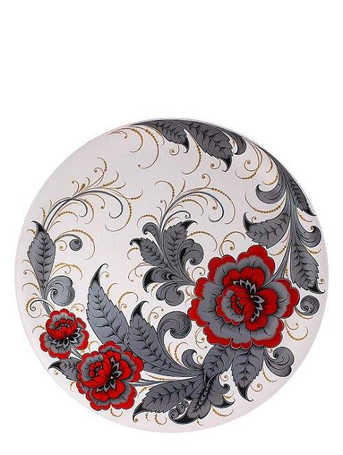 Plate-panel. Size 500x20 mm