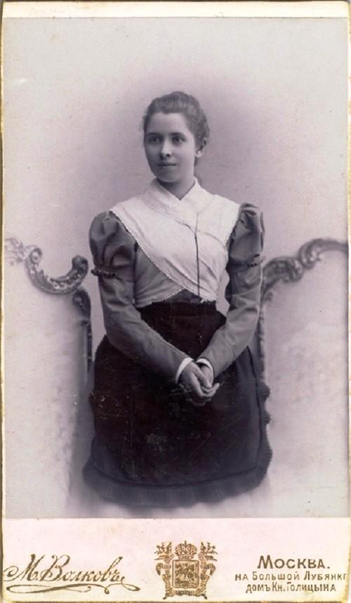 M. Volkova