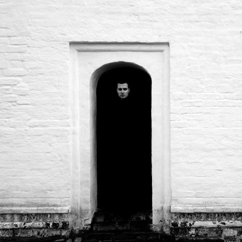 Portrait. Photographer Andrew Oleshko. Suzdal