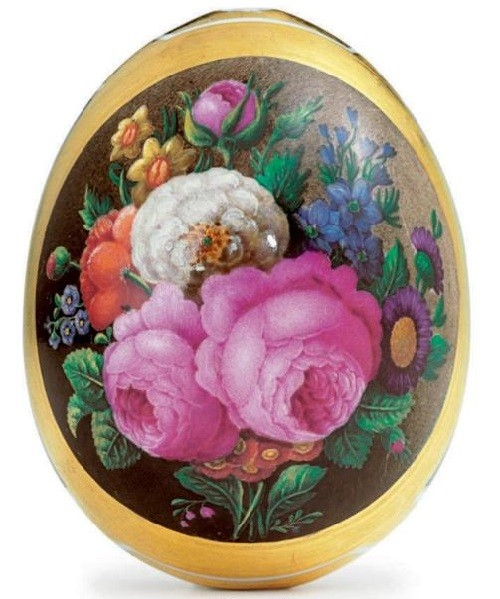 Russian Imperial Easter Eggs