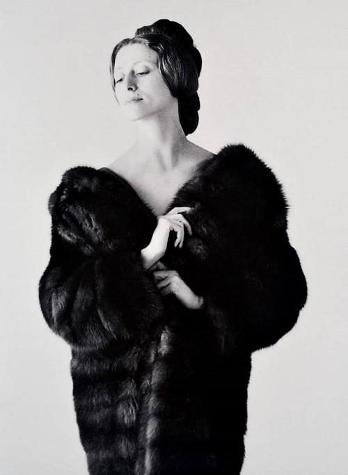 Maya Plisetskaya, 1964