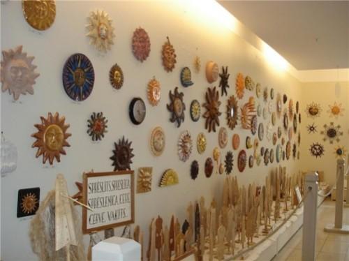 Museum of Sun