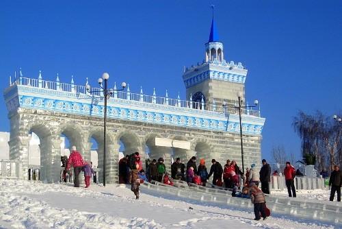 Culture The Russian 108
