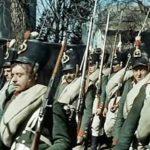 War and Peace 1965 Russian film adaptation