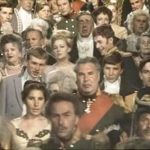 War and Peace 1965 Russian film