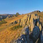 Daurian Steppe greatness
