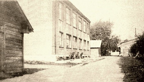 Russian maiolica. Ceramic Factory in Abramtzevo, 1903