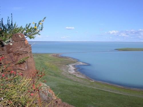 Zun-Torey Lake