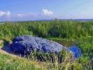 Blue Stone Sin-Kamen