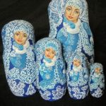 Russian Matryoshka