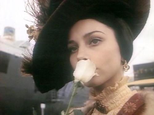 Anna Pavlova (1983-1986)