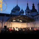Journey to Moscow festival
