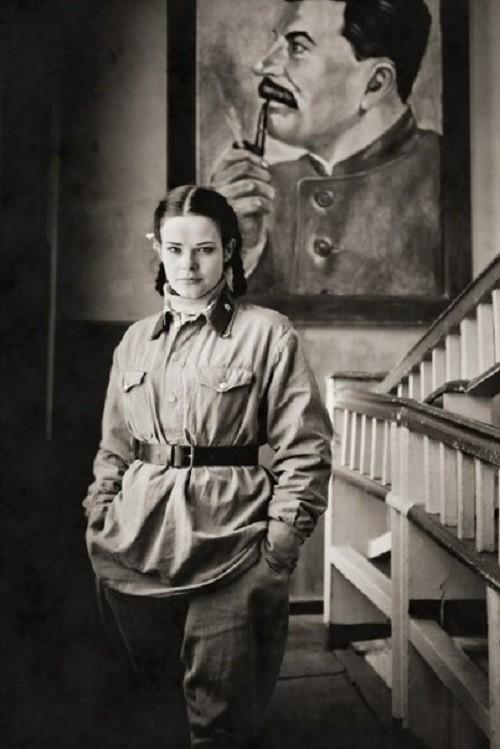Anna Peskova