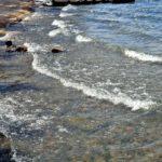 Russia second cleanest Lake Turgoyak