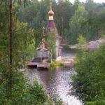 Beaded Temple in Crimea