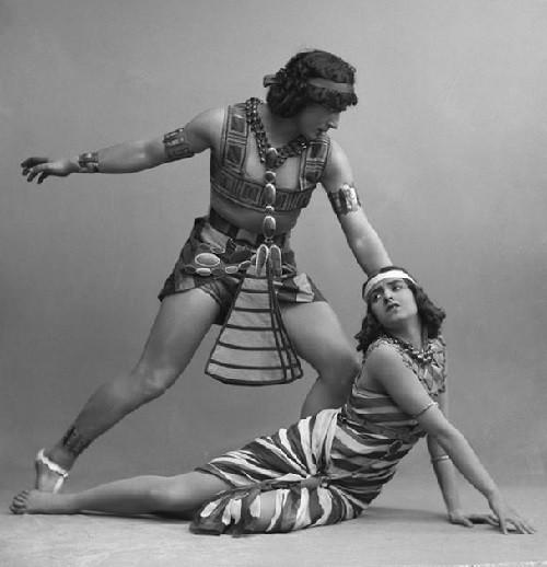 Russian Culture Russian Ballet 108