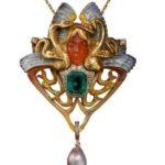 Russia Diamond Fund Jewelry masterpieces
