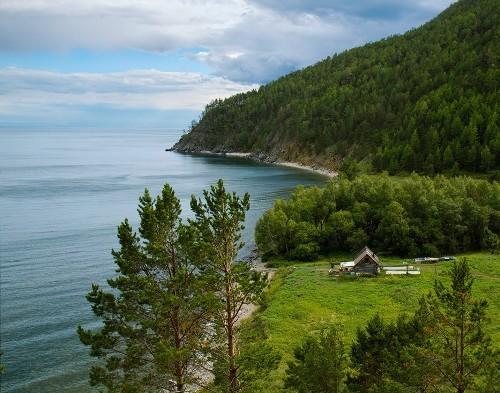 The Baikal