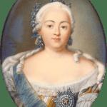 Empress Elizabeth Couture of Power