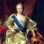 Empress Elizabeth Couture of Power