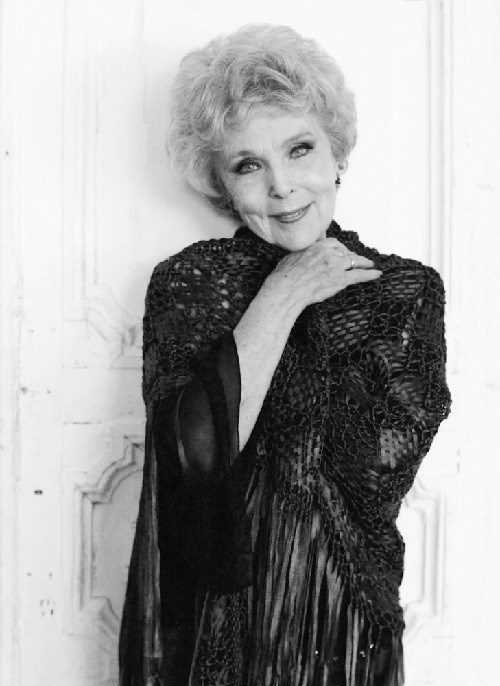 90-year-old Russian actress Vera Vasilyeva - the living legend of Russian theater and cinema
