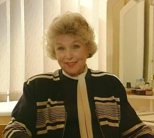 Vera Vasilyeva in 1999