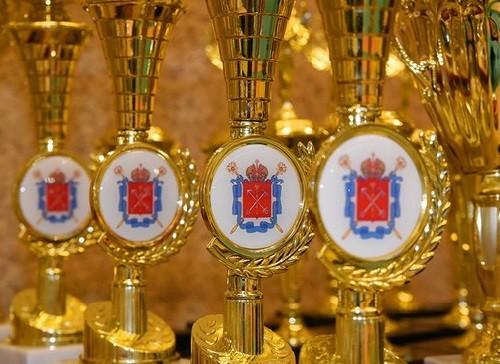 Cup of St. Petersburg cheer-leading December