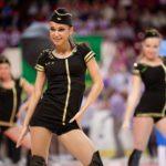 Cheerleading in Russia