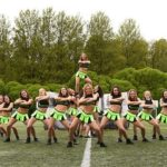 Cheerleading in Russia