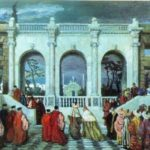 Russian stage design by The World of Art artists
