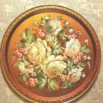 Boris Grafov and Priscilla Hauser Master Decorative Painter