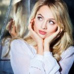 Yanina Studilina, born August 6, 1985 (age 30), Omsk